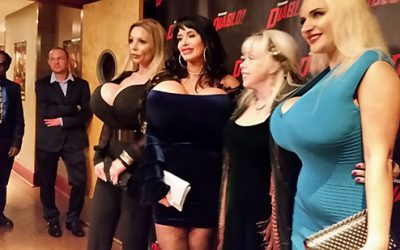 Manta Ray Pictures New York Premiere Review